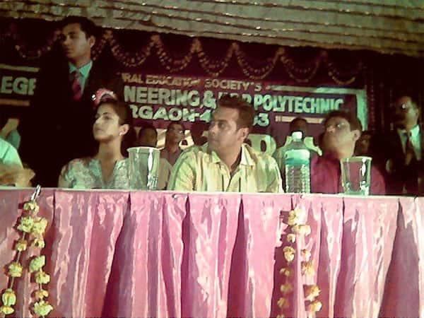 Salman Khan Katrina Kaif Unseen Pictures - 1 (2)