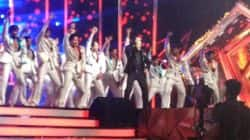 Zee Cine Awards 2017: Salman Khan steals the show as he sings and dances after making a grand entry – view pics