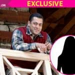 This actress will watch Salman Khan's Tubelight first and she is NOT an Indian