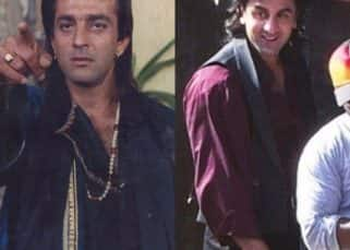 Sanju teaser launch LIVE updates: Ranbir Kapoor says it's an honour to work on such a great film