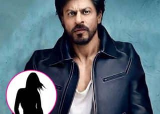 This actress reveals that Shah Rukh Khan smells good all the time