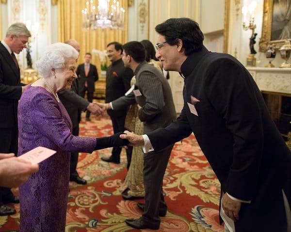 Shiamak Davar On Meeting Queen Elizabeth Ii More Than