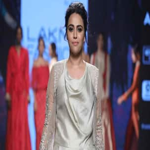 Swara Bhaskar: World of social media trolling is a stark example of how our society functions
