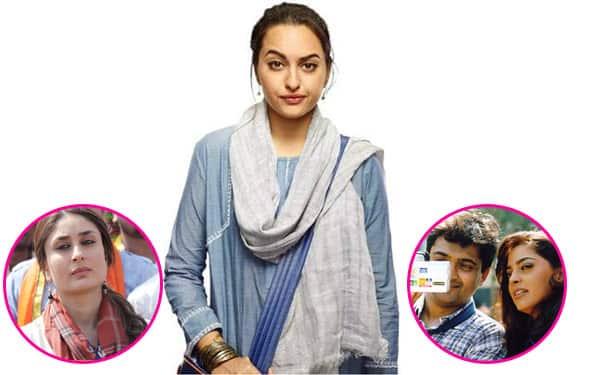Noor trailer: Sonakshi Sinha dons a rare, urbane girl-next-door character