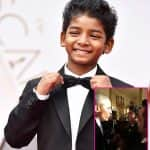 Here's what happened when Lion star Sunny Pawar met Barack Obama - watch video