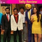 TKSS: Raju Srivastav, Sunil Pal and Ahsaan Qureshi made us laugh, but we still missed Sunil Grover's Dr Mashoor Gulati