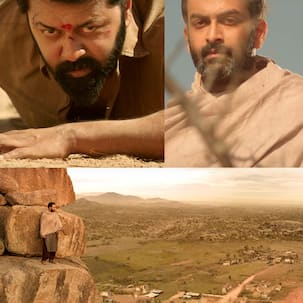 Tiyaan teaser: Prithviraj and Indrajit will blow your mind with their intense, intriguing avatars