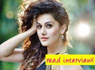 Here's Taapsee Pannu's take on nepotism