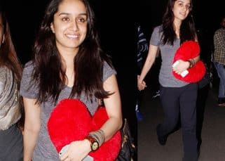 Shraddha Kapoor's birthday plans are making us damn jealous
