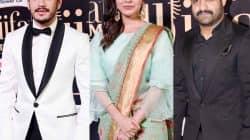 IIFA Utsavam 2017 finale: Akhil Akkineni, Samantha Ruth Prabhu, Jr NTR made the event an affair to remember