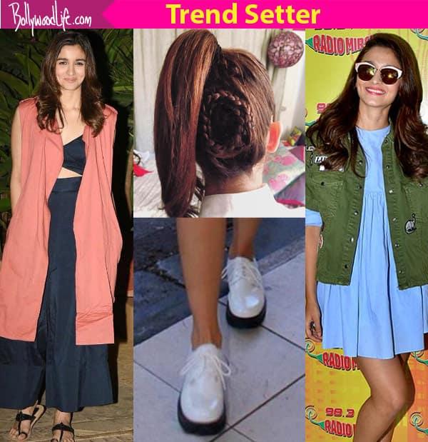 5 fashion trends set by birthday girl Alia Bhatt