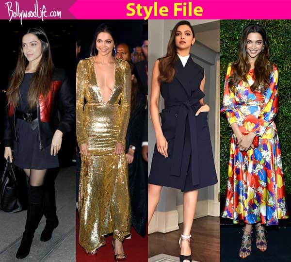 Does Deepika Padukone Need A New Stylist Here Are All