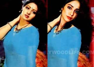Hey Jhanvi Kapoor, here are 5 Sridevi movies you must definitely attempt