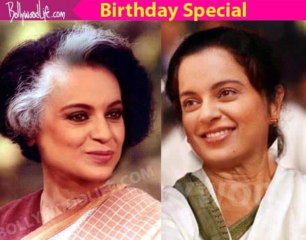 Indira Gandhi, Mamta Banerjee, Fearless Nadia - 5 women only Kangana Ranaut can play on screen