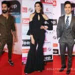 HT Most Stylish Awards 2017 winners list: Deepika Padukone, Varun Dhawan, Shahid Kapoor win big