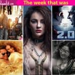 Attack on the sets of Rajinikanth's 2.0, Seerat Kapoor's topless pic - meet the top 5 newsmakers of the week
