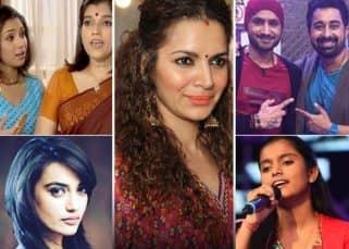 Shweta Kawatra Gohil, Sarabhai Vs Sarabhai, Surbhi Jyoti - a look at TV's newsmakers!