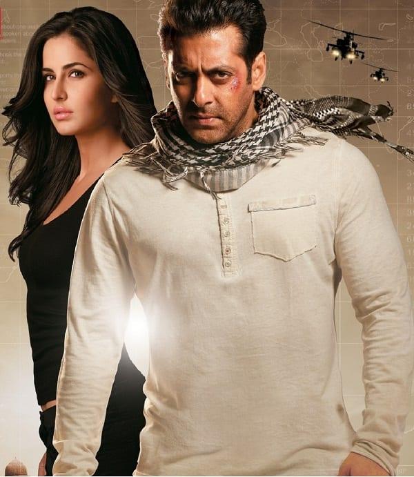 Salman Khan Katrina Kaifs Tiger Zinda Hai Has A Dark Knight