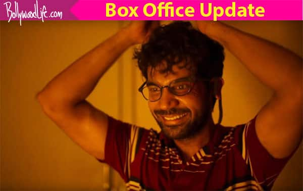 Trapped box office collection day 3: Rajkummar Rao's movie earns Rs 1.44 crore over the first weekend