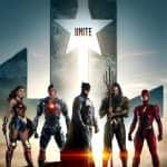 Justice League new poster: Batman, Wonder Woman, Cyborg, Aquaman and The Flash finally UNITE, but where is Superman?