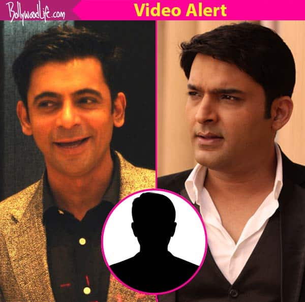 Kapil Sharma and Sunil Grover are brothers and will be back together, says this Bollywood actor