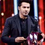 Zee Cine Awards 2017: Varun Dhawan's smashing performance is a hit with the crowd