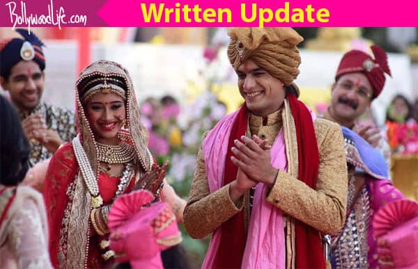 Yeh Rishta Kya Kehlata Hai March 1 2017 Written Update Naira