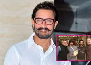 Netflix signs a whopping Rs 120 crore deal with Aamir Khan for Thugs of Hindostan?