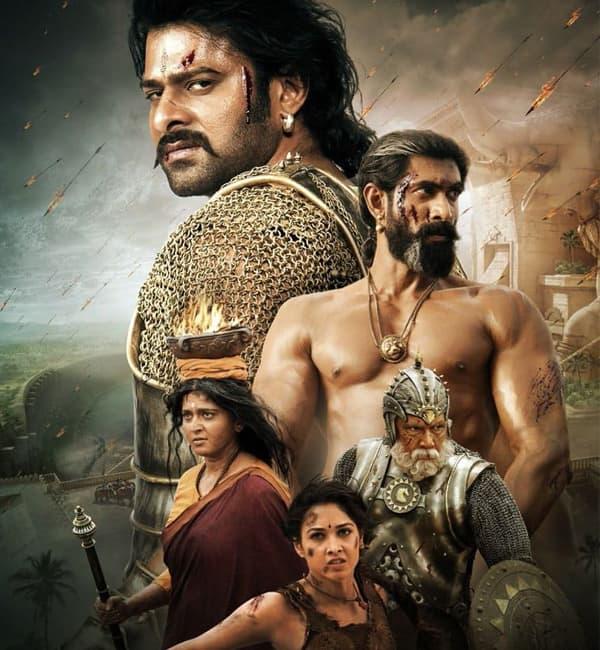 Bahubali 2 trailer: S.S. Rajamouli, Prabhas and Rana Daggubati's Bahubali 2 trailer released