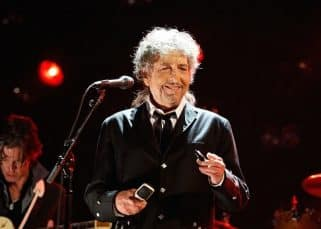 Bob Dylan to finally accept Nobel Prize in Stockholm this weekend