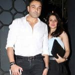 Bobby Deol's back to his heyday looks and it's not a Gupt affair - view HQ pics!