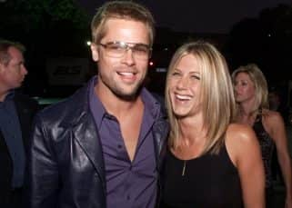 Jennifer Aniston and Brad Pitt to reunite onscreen?