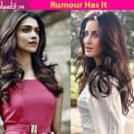 Is this the reason why Katrina Kaif was REPLACED by Deepika Padukone as L'Oreal's brand ambassador?