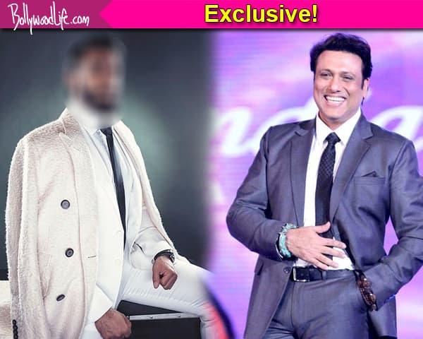 """Govinda says """"Not Varun Dhawan but Ranveer Singh can do acting like me"""""""