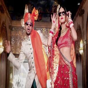 Katrina Kaif and Sidharth Malhotra's Kala Chashma crosses 200 million views, beats Kar Gayi Chull, High Heels