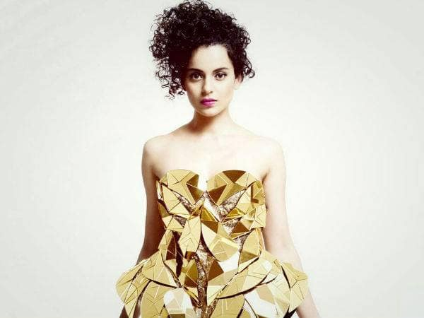 Happy birthday Kangana Ranaut: 6 stereotypes that the actress has shattered with her swag