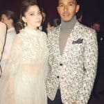 Kanika Kapoor teams up with F1 racer Lewis Hamilton for a kickass brand commercial - watch video