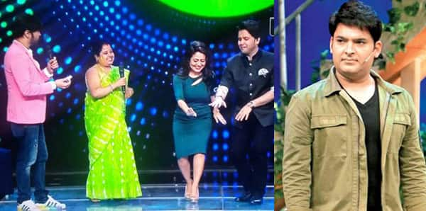 Kapil Sharma and gang need to pull up their socks – find out why!