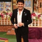 Relief for Kapil Sharma as Bombay HC stays the FIR lodged against by the BMC