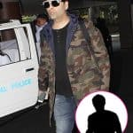 [Photos] Look who's the first celebrity friend to meet Karan Johar's newborn babies Yash and Roohi