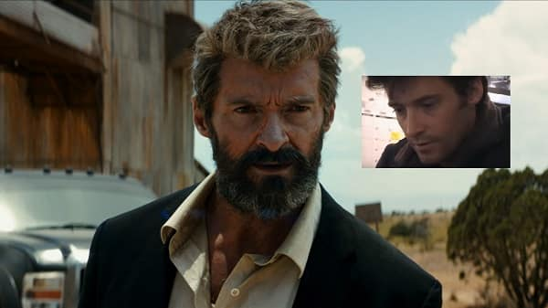 As Logan impresses both critics and fans, check out Hugh Jackman's old audition tape for Wolverine