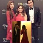 These videos of Mahira Khan and Ranbir Kapoor are going viral and we can't keep CALM