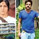 Why are Nirupa Roy's sons fighting over the late actress' bedroom?