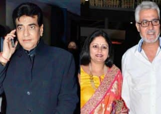 Jeetendra depressed after cousin Nitin Kapoor's shocking death
