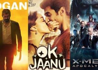 Hugh Jackman's Logan beats Shraddha Kapoor's Ok Jaanu and X-Men: Apocalypse - Here's how!