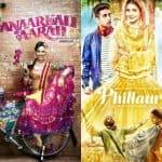 Anaarkali of Araah gets better reviews than Anushka Sharma's Phillauri