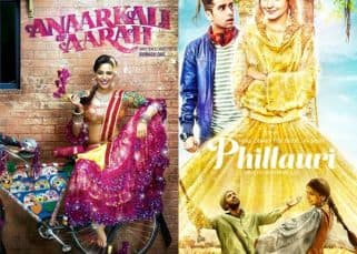 Anaarkali of Araah gets better reviews than Anushka Sharma's Phillauri