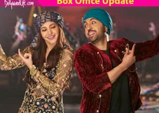 Phillauri box office collection day 5: Anushka Sharma and Diljit Dosanjh's movie is steady, earns Rs 19.22 crore