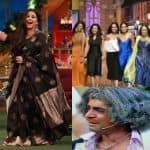 The Kapil Sharma Show: Kapil Sharma and Sunil Grover give a prophetic hint about their fight while Vidya Balan cracks innuendoes