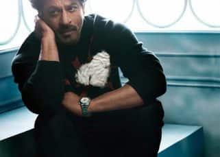 What's making Shah Rukh Khan nostalgic?